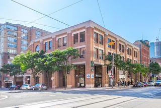 Photo 6: 180 Frederick St Unit #407 in Toronto: Moss Park Condo for sale (Toronto C08)  : MLS®# C3633474