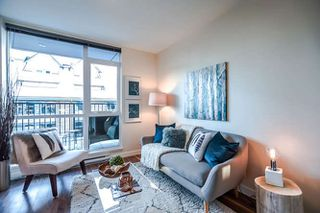 Photo 6: 403 2511 QUEBEC STREET in Vancouver: Mount Pleasant VE Condo for sale (Vancouver East)  : MLS®# R2127027