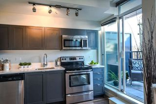 Photo 11: 403 2511 QUEBEC STREET in Vancouver: Mount Pleasant VE Condo for sale (Vancouver East)  : MLS®# R2127027