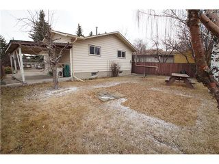 Photo 29: 224 BEDFORD PL NE in Calgary: Beddington Heights House for sale : MLS®# C4109208