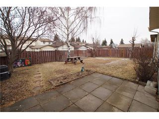 Photo 31: 224 BEDFORD PL NE in Calgary: Beddington Heights House for sale : MLS®# C4109208