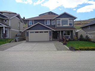 Photo 1: 200 FERNIE PLACE in KAMLOOPS: SOUTH KAMLOOPS House for sale : MLS®# 145695