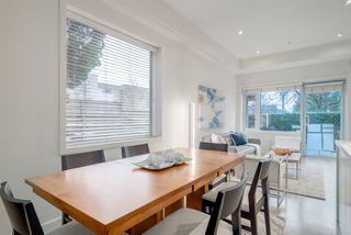 Photo 4: 404 E 10TH AVENUE in Vancouver: Mount Pleasant VE House 1/2 Duplex for sale (Vancouver East)  : MLS®# R2244981