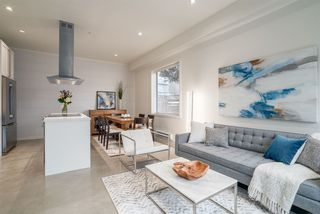 Photo 1: 404 E 10TH AVENUE in Vancouver: Mount Pleasant VE House 1/2 Duplex for sale (Vancouver East)  : MLS®# R2244981