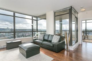 Photo 4: 1107 4132 HALIFAX STREET in Burnaby: Brentwood Park Condo for sale (Burnaby North)  : MLS®# R2252658