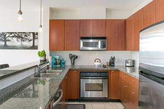 Photo 8: 1107 4132 HALIFAX STREET in Burnaby: Brentwood Park Condo for sale (Burnaby North)  : MLS®# R2252658