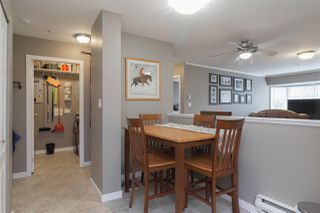 Photo 9: 320 2962 TRETHEWEY STREET in Abbotsford: Abbotsford West Condo for sale : MLS®# R2259674