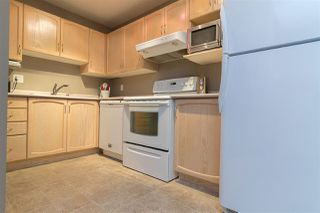Photo 8: 320 2962 TRETHEWEY STREET in Abbotsford: Abbotsford West Condo for sale : MLS®# R2259674