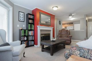 Photo 15: 320 2962 TRETHEWEY STREET in Abbotsford: Abbotsford West Condo for sale : MLS®# R2259674