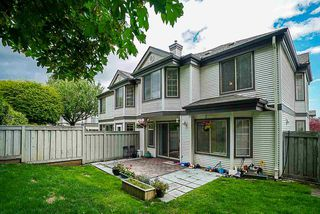 Photo 19: 49 15840 84 AVENUE in Surrey: Fleetwood Tynehead Townhouse for sale : MLS®# R2284673