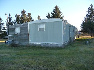 Photo 5: 48017 Range Road 142 in Rural Beaver County: Manufactured Home for sale