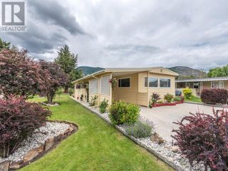 Photo 1: 30 - 321 YORKTON AVE in PENTICTON: House for sale : MLS®# 179121