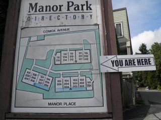 Photo 2: 102A 2250 Manor Pl in COMOX: CV Comox (Town of) Condo for sale (Comox Valley)  : MLS®# 823177