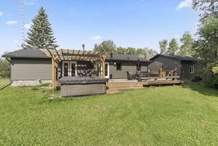 Photo 26: 41215 HWY 55: Rural Bonnyville M.D. House for sale : MLS®# E4172135