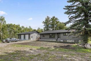 Photo 1: 41215 HWY 55: Rural Bonnyville M.D. House for sale : MLS®# E4172135