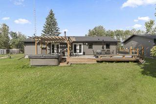 Photo 25: 41215 HWY 55: Rural Bonnyville M.D. House for sale : MLS®# E4172135