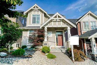 """Main Photo: 1249 SOBALL Street in Coquitlam: Burke Mountain House for sale in """"SOMERTON"""" : MLS®# R2404570"""