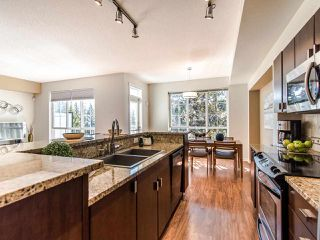 Photo 5: 128 2200 PANORAMA DRIVE in Port Moody: Heritage Woods PM Townhouse for sale : MLS®# R2403790
