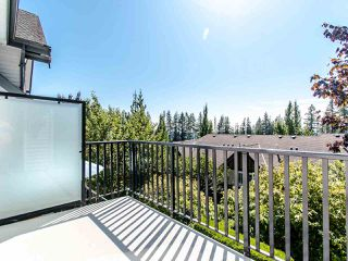 Photo 17: 128 2200 PANORAMA DRIVE in Port Moody: Heritage Woods PM Townhouse for sale : MLS®# R2403790