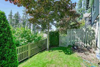 Photo 19: 128 2200 PANORAMA DRIVE in Port Moody: Heritage Woods PM Townhouse for sale : MLS®# R2403790