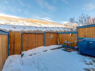Photo 29: 21 800 BOWCROFT Place: Cochrane Row/Townhouse for sale : MLS®# C4280696