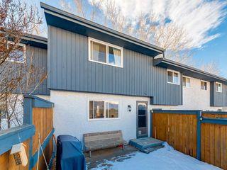 Photo 30: 21 800 BOWCROFT Place: Cochrane Row/Townhouse for sale : MLS®# C4280696