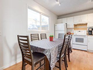Photo 9: 21 800 BOWCROFT Place: Cochrane Row/Townhouse for sale : MLS®# C4280696