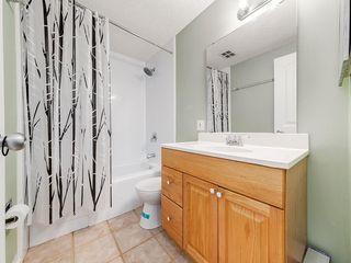 Photo 23: 21 800 BOWCROFT Place: Cochrane Row/Townhouse for sale : MLS®# C4280696