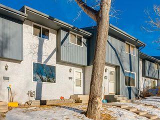 Photo 28: 21 800 BOWCROFT Place: Cochrane Row/Townhouse for sale : MLS®# C4280696