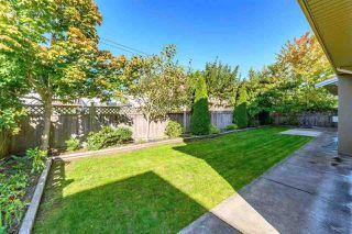 Photo 3: 3411 NEWMORE Avenue in Richmond: Seafair House for sale : MLS®# R2436439