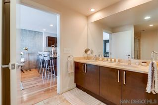 Photo 15: DOWNTOWN Condo for rent : 1 bedrooms : 800 The Mark Ln #1503 in San Diego