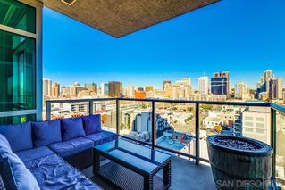 Photo 18: DOWNTOWN Condo for rent : 1 bedrooms : 800 The Mark Ln #1503 in San Diego