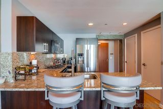 Photo 8: DOWNTOWN Condo for rent : 1 bedrooms : 800 The Mark Ln #1503 in San Diego