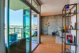 Photo 6: DOWNTOWN Condo for rent : 1 bedrooms : 800 The Mark Ln #1503 in San Diego