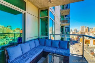 Photo 19: DOWNTOWN Condo for rent : 1 bedrooms : 800 The Mark Ln #1503 in San Diego