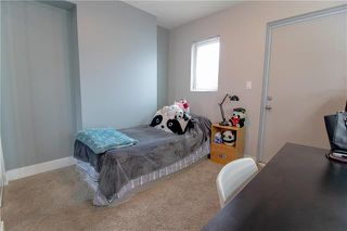 Photo 9: 8 1230 Cahmberlain Avenue in Winnipeg: Townhouse for sale (4C)  : MLS®# 202002429
