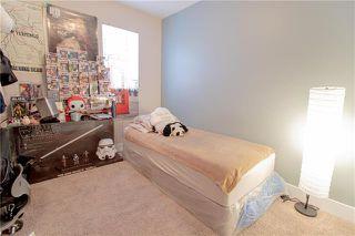 Photo 8: 8 1230 Cahmberlain Avenue in Winnipeg: Townhouse for sale (4C)  : MLS®# 202002429