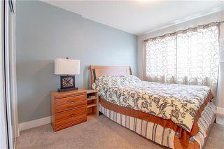 Photo 7: 8 1230 Cahmberlain Avenue in Winnipeg: Townhouse for sale (4C)  : MLS®# 202002429