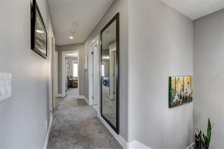 Photo 21: 10510 153 Street in Edmonton: Zone 21 House Half Duplex for sale : MLS®# E4193945