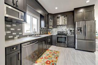 Photo 9: 10510 153 Street in Edmonton: Zone 21 House Half Duplex for sale : MLS®# E4193945