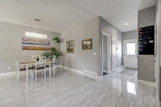 Photo 13: 10510 153 Street in Edmonton: Zone 21 House Half Duplex for sale : MLS®# E4193945
