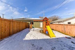 Photo 27: 10510 153 Street in Edmonton: Zone 21 House Half Duplex for sale : MLS®# E4193945