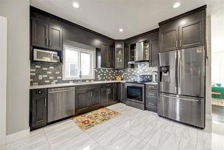 Photo 8: 10510 153 Street in Edmonton: Zone 21 House Half Duplex for sale : MLS®# E4193945