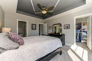 Photo 18: 10510 153 Street in Edmonton: Zone 21 House Half Duplex for sale : MLS®# E4193945