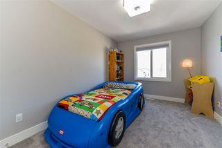 Photo 24: 10510 153 Street in Edmonton: Zone 21 House Half Duplex for sale : MLS®# E4193945