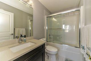 Photo 23: 10510 153 Street in Edmonton: Zone 21 House Half Duplex for sale : MLS®# E4193945
