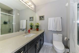 Photo 19: 10510 153 Street in Edmonton: Zone 21 House Half Duplex for sale : MLS®# E4193945