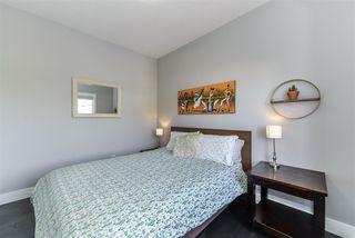 Photo 15: 10510 153 Street in Edmonton: Zone 21 House Half Duplex for sale : MLS®# E4193945