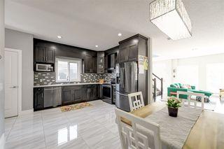 Photo 11: 10510 153 Street in Edmonton: Zone 21 House Half Duplex for sale : MLS®# E4193945