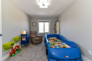 Photo 25: 10510 153 Street in Edmonton: Zone 21 House Half Duplex for sale : MLS®# E4193945